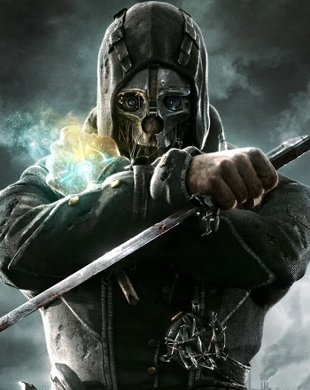 Dishonored Definitive Edition Giveaway!