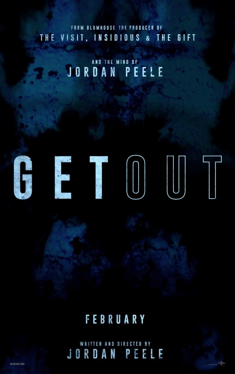 """""""Get Out"""" hits a home run on RottenTomatoes…"""