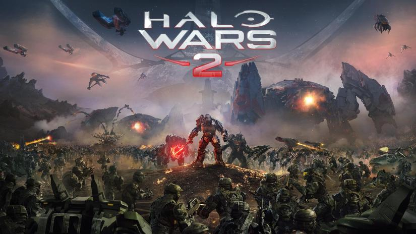 Reviews of Halo Wars 2…