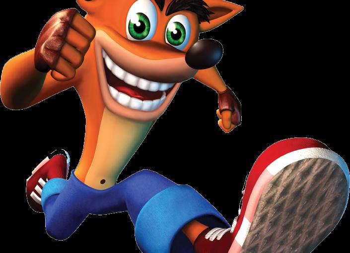 Crash is Back- N Sane Trilogy Release DateAnnounced