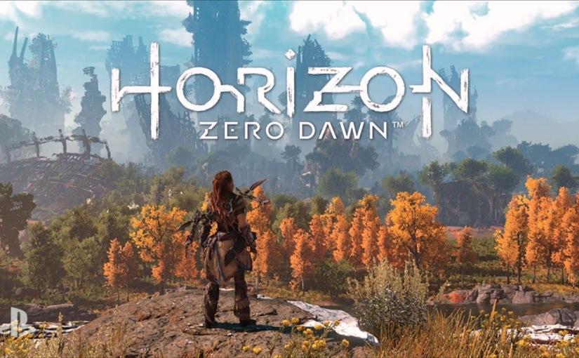 Early Reviews of Horizon Zero Dawn areOut