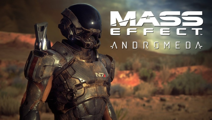 Mass Effect: Andromeda Skill System isBoundless