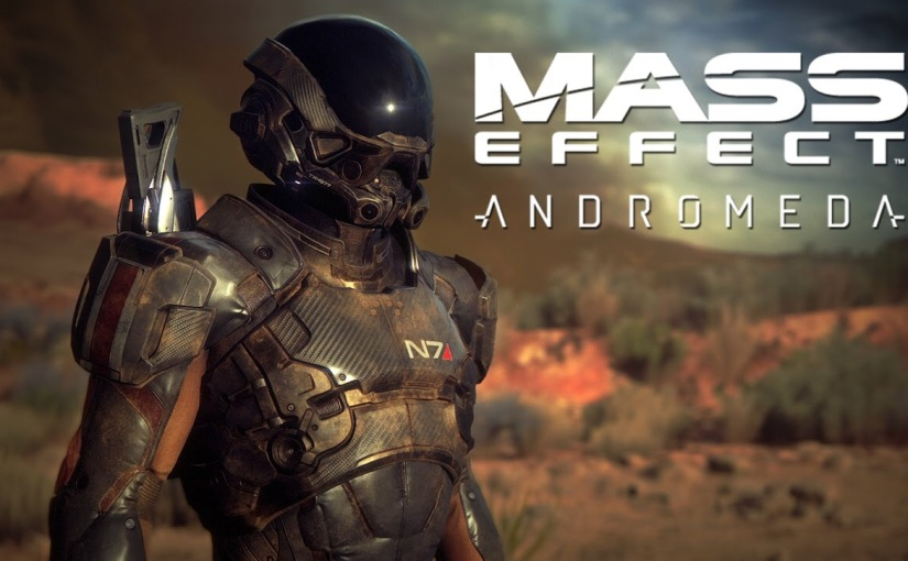 Mass Effect: Andromeda Skill System is Boundless