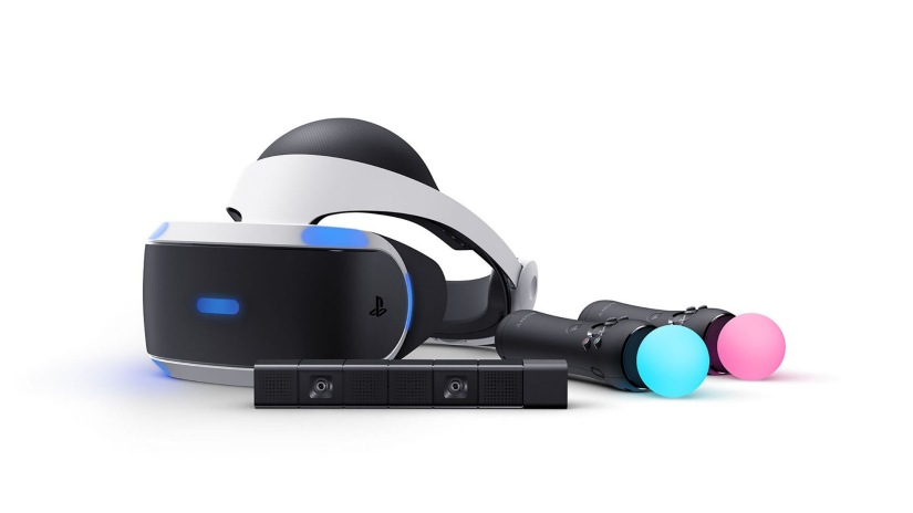 Sony is Pleased with PSVRSuccess