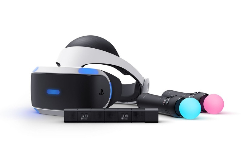 Sony is Pleased with PSVR Success