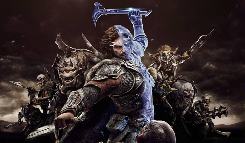 Middle – Earth: Shadow of War Announcement Trailer