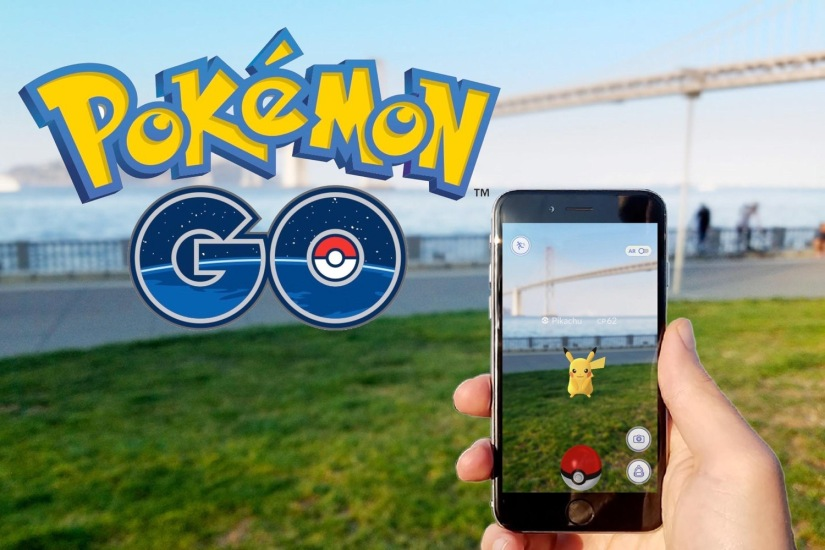 Pokemon Go Hits Another Milestone