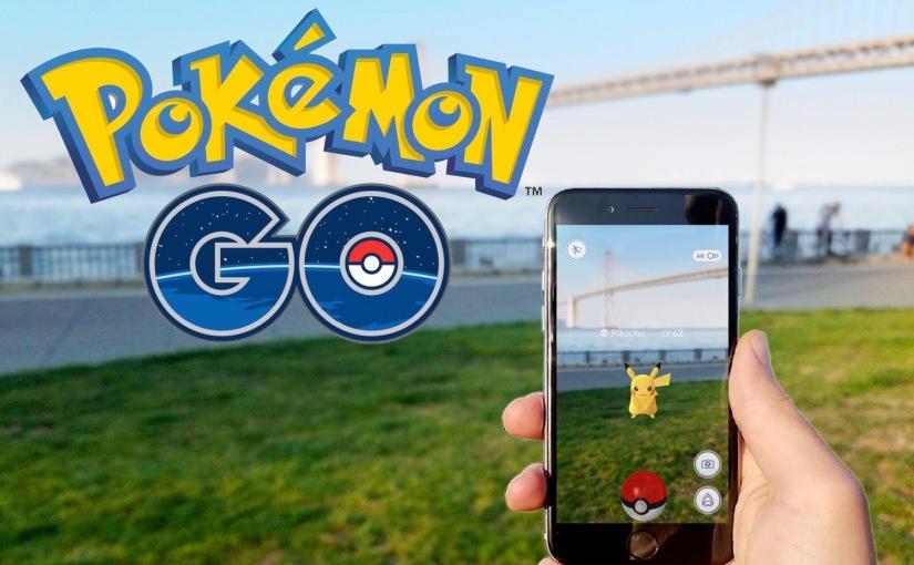 Pokemon Go Hits AnotherMilestone
