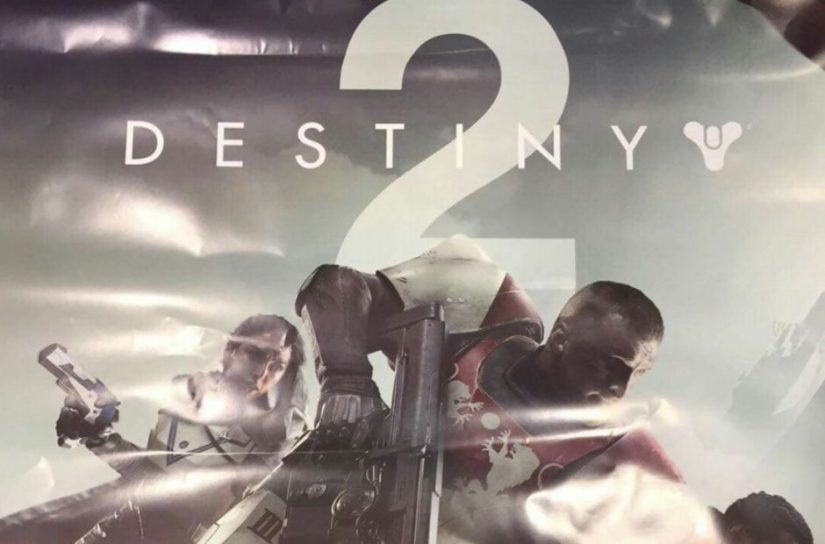 Destiny 2 Rally the Troops!!!
