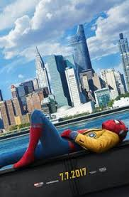 Spider-Man Homecoming Trailer 2Thoughts…
