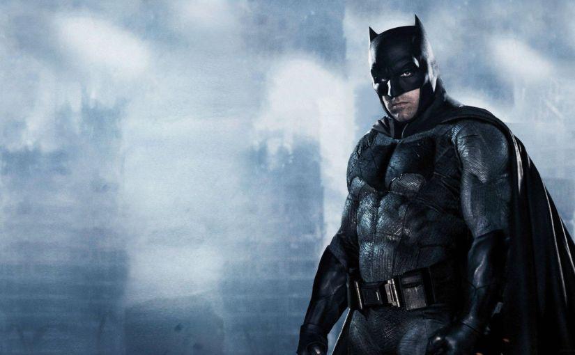 No More Batman…?