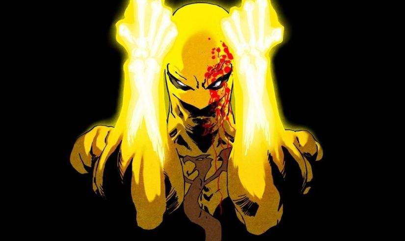 First Impressions of Netflix's Iron Fist… (NON SPOILER REVIEW)