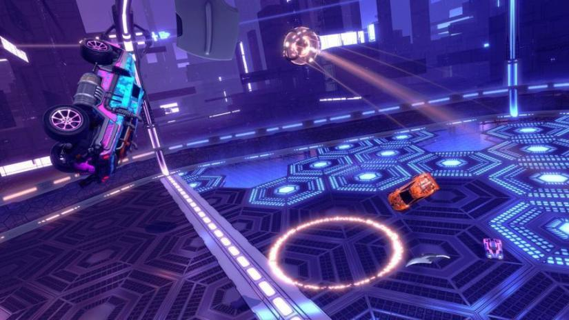 Rocket League Has a Cool New Game Mode ComingSoon