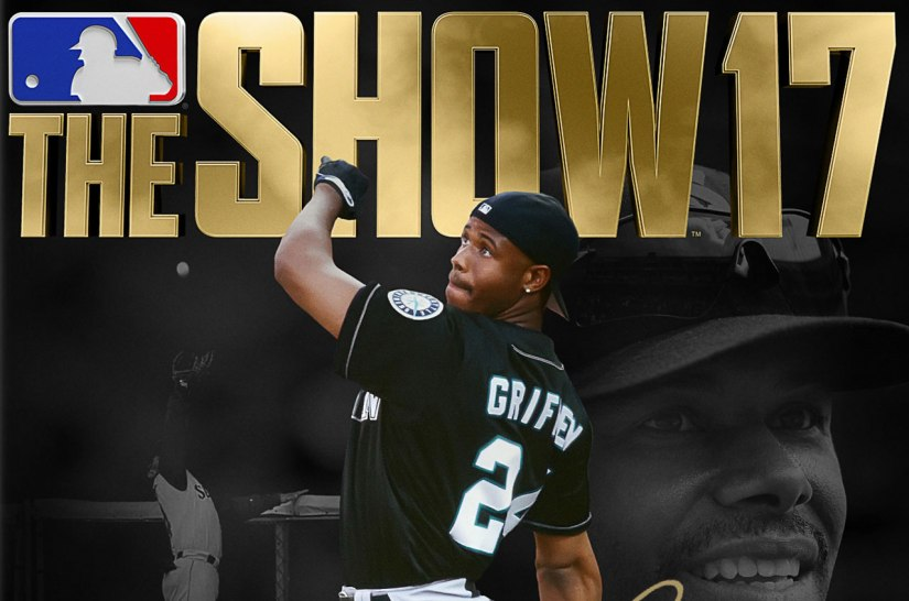 MLB: The Show 17Review