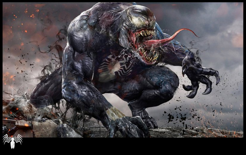 Venom Is Getting His Own Movie!!!