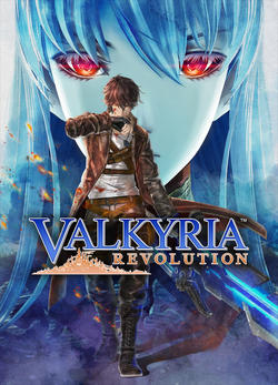 Sega Announces Valkyria Revolution