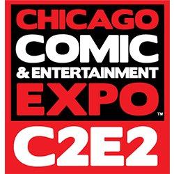C2E2 Hype!!!