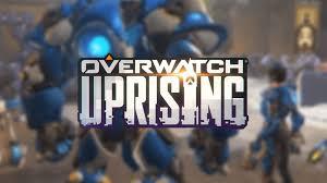 Uprising!