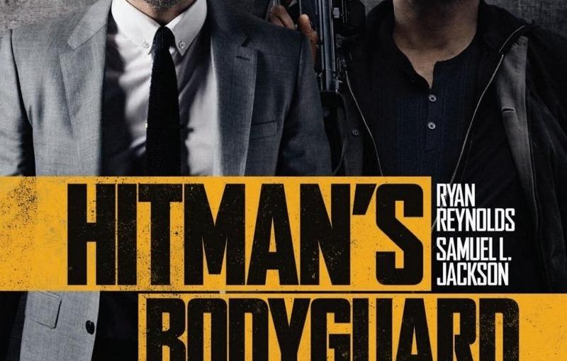 The Hitman's BodyguardTrailer