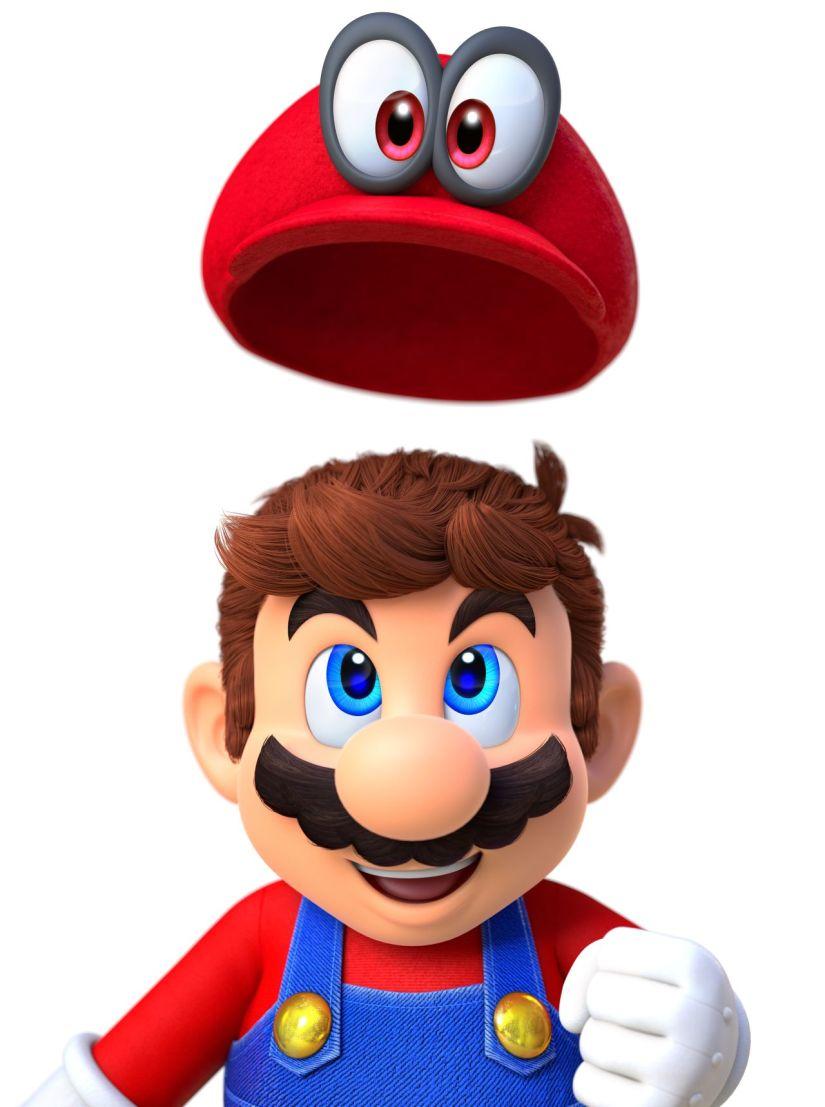 Nintendo Shares E3Plans