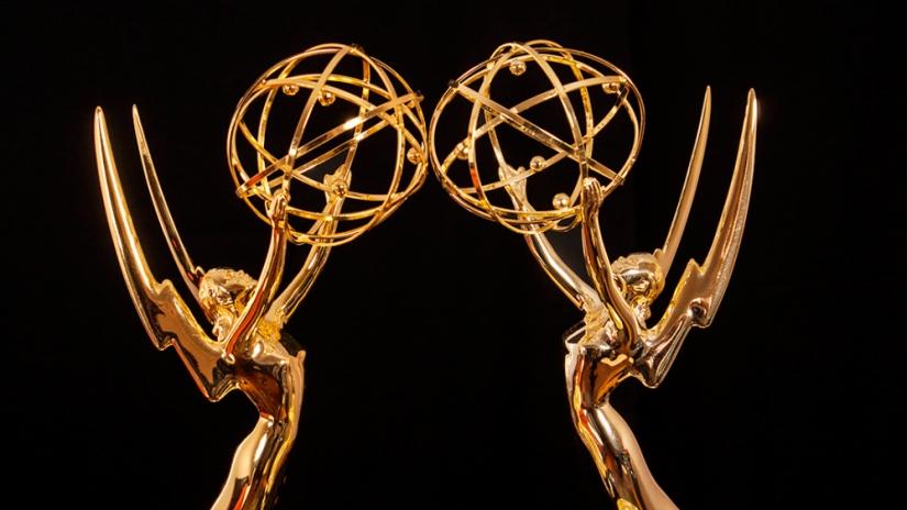 Emmy Nomination ListRelease