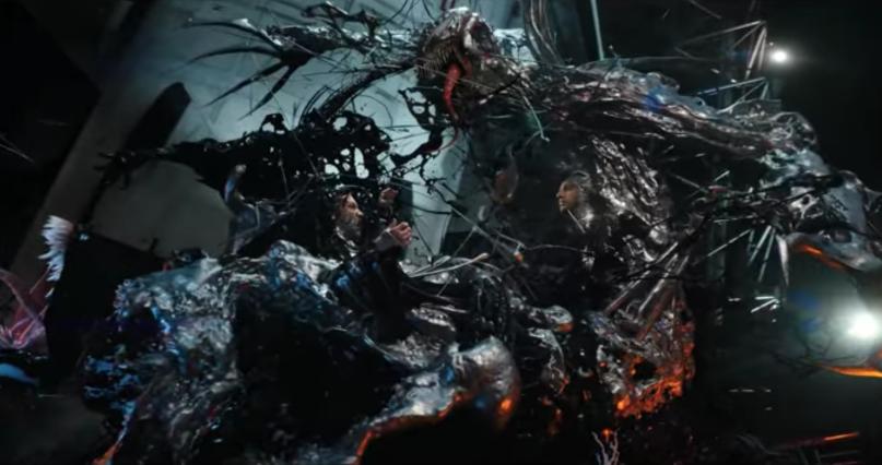 Venom Trailer #2…