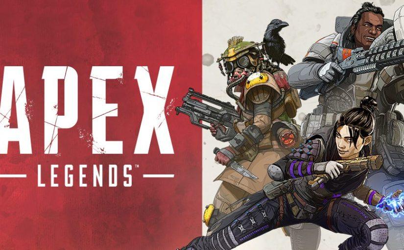 Apex Legends Season 1 isHere!