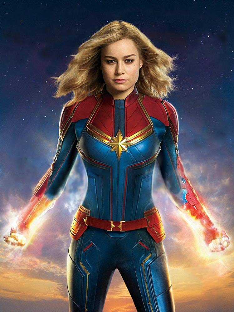 Captain Marvel Full Spoiler Review…