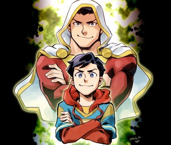 Shazam! Movie Review…