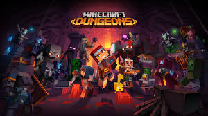 Watch list 2020: Minecraft Dungeons…