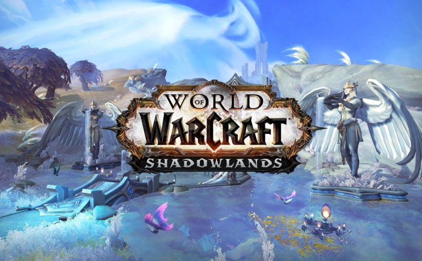 Everything We Know About World of Warcraft Shadowlands…