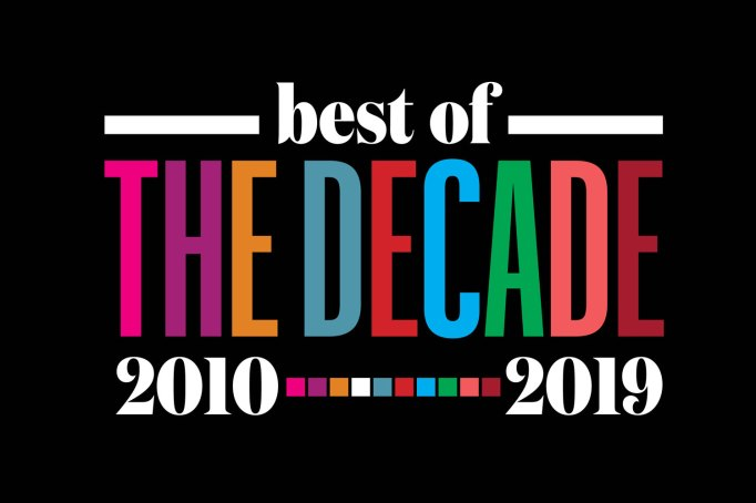My Top Five Games of the Decade (Brandon)…