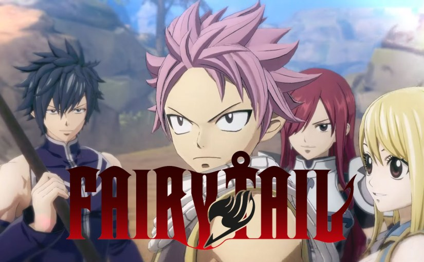 Watchlist 2020: Fairytail